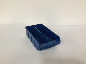 magazijnstellingen-#63 blauw diepteverdeler