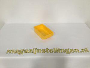 magazijnstellingen-#63 geel
