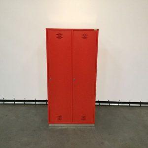magazijnstellingen-personeelkast 2 deurs (2)