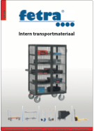 Fetra transportmateriaal